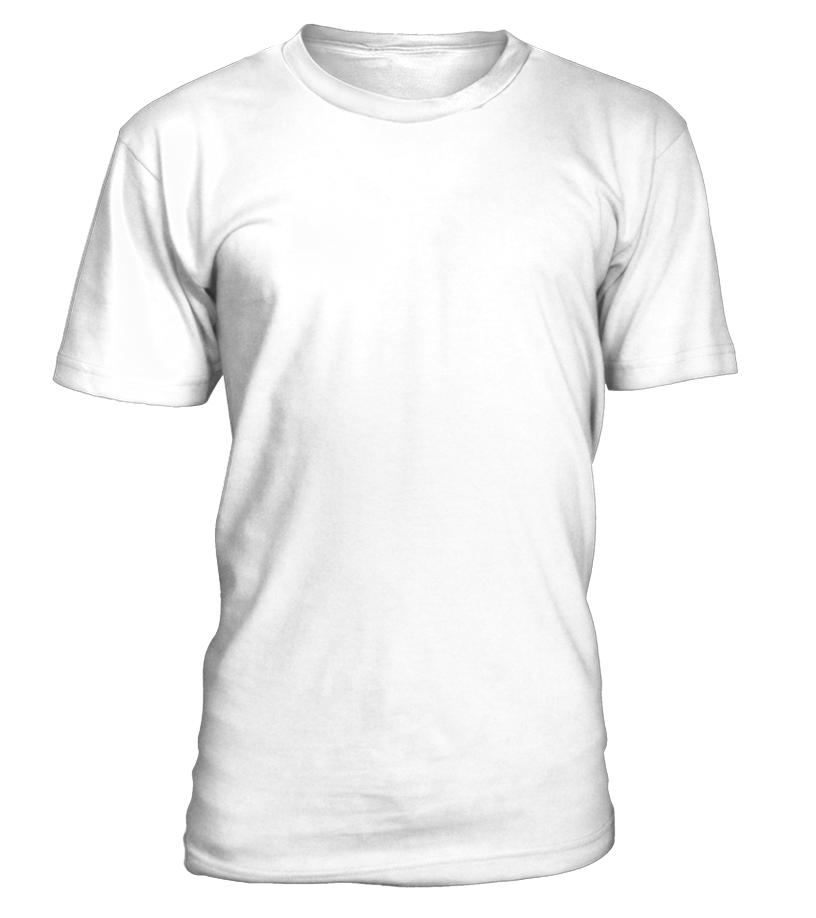Personalisiertes Rundhals Unisex T-Shirt Vorderseite