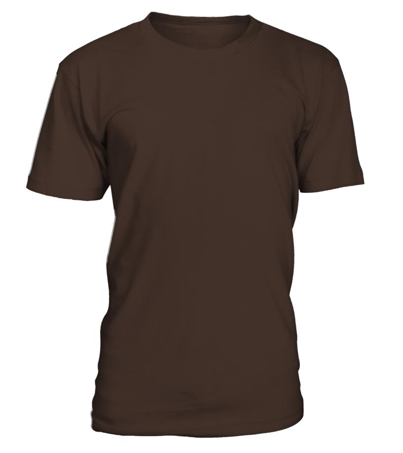 Personalised Round Neck Unisex T-shirt front