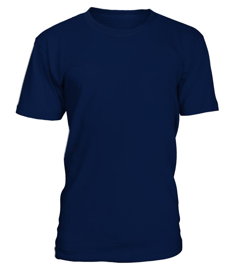 T-shirt Col Rond Unisexe Personnalisé recto
