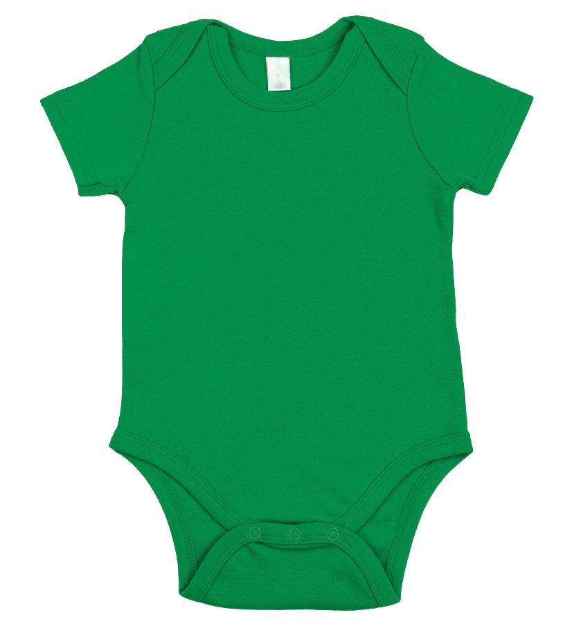 Body Bébé Personalizado front
