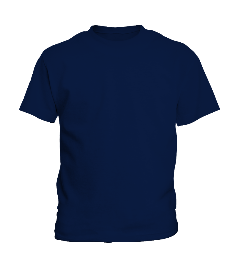 Personalised Round Neck Kid T-shirt front