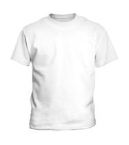 T-shirt Col Rond Enfant Personnalisé recto