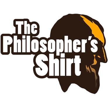 The Philosopher's  Shirt - Custom Art Prints