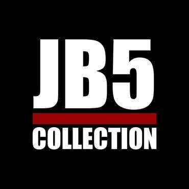 JB5 Collection® + de 1000 articles disponibles ! Le cadeau parfait ou pour vous faire plaisir !