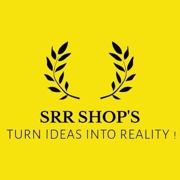 SRR SHOP'S
