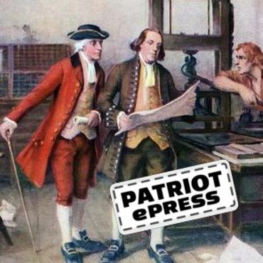 Patriot ePress