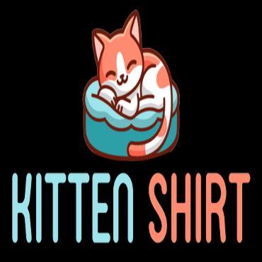 Kitten Shirt Shops
