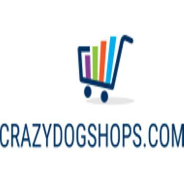 CrazyDogShops.com Find High Quality Dog T-Shirt