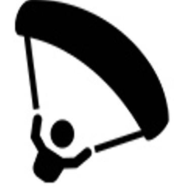Parapentable® - T-shirt pour parapentiste !