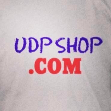 UDPSHOP