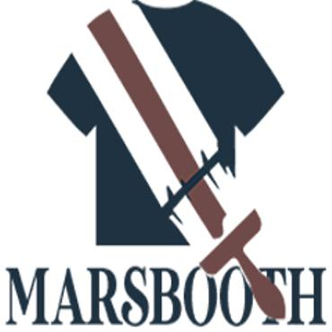 Marsbooth