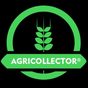 AgriCollector - T-Shirt Agriculture