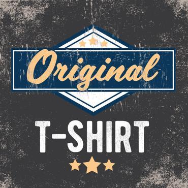 ✪ Original t-shirt - Les t-shirts de vos passions ✪