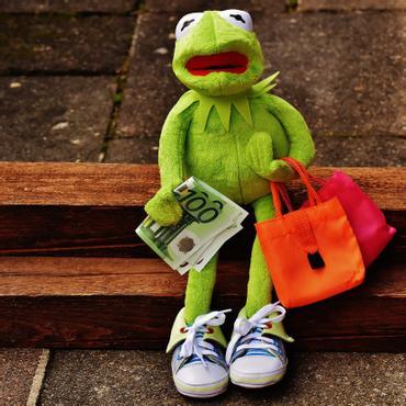 Finanztalk Shop